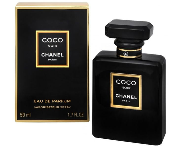 Chanel Coco Noir - EDP 35 ml