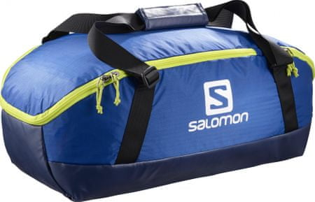 Salomon Prolog 40 Bag Surf The Web/Acid Lime