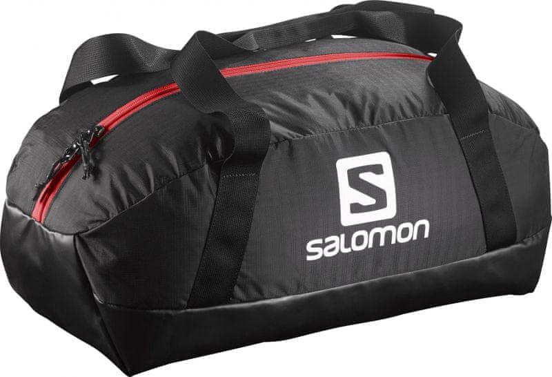 Salomon Prolog 25 Bag Black/Bright Red