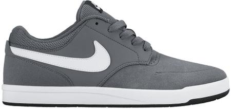 Nike moški športni copati SB Fokus, sivi, 46