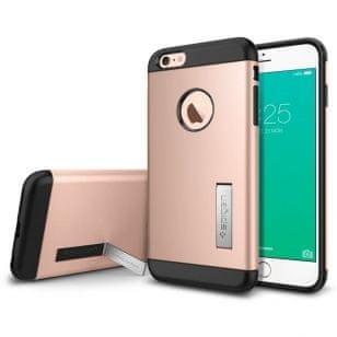 Spigen ovitek Slim Armor za iPhone 6S, roza