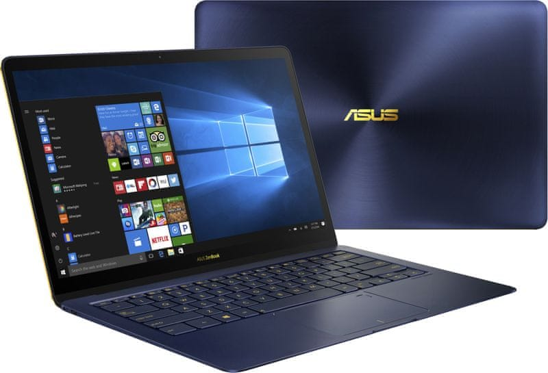 Asus ZenBook 3 Deluxe UX490UA-BE029T