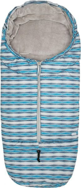 G-mini JAMBO-fusak nastavitelný modrá