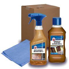 B-Clean Kerti fabútor ápoló készlet, S