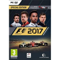 Codemasters F1 Special Edition 2017 (PC)