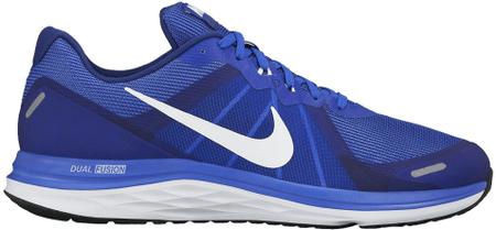 Nike męskie obuwie biegowe Dual Fusion X 2 Running Shoe 45
