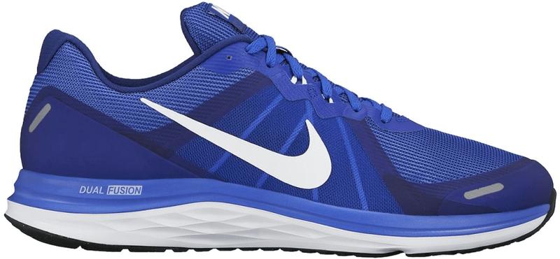 Nike Dual Fusion X 2 Running Shoe 44