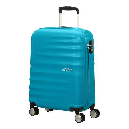 American Tourister Wavebreaker potovalni kovček, 36 l