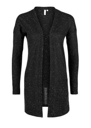 s.Oliver sweter damski XL czarny