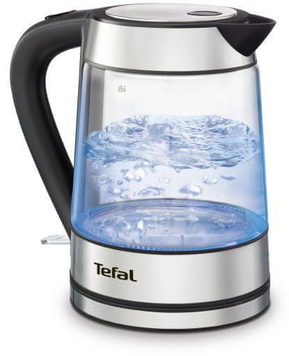 Tefal Glass KI73