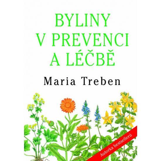 Treben Maria: Byliny v prevenci a léčbě