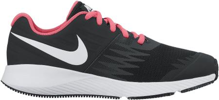 Nike tekaški copati Star Runner (GS), roza, 36,5