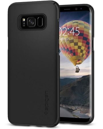 Spigen ovitek Thin Fit za Smasung Galaxy S8
