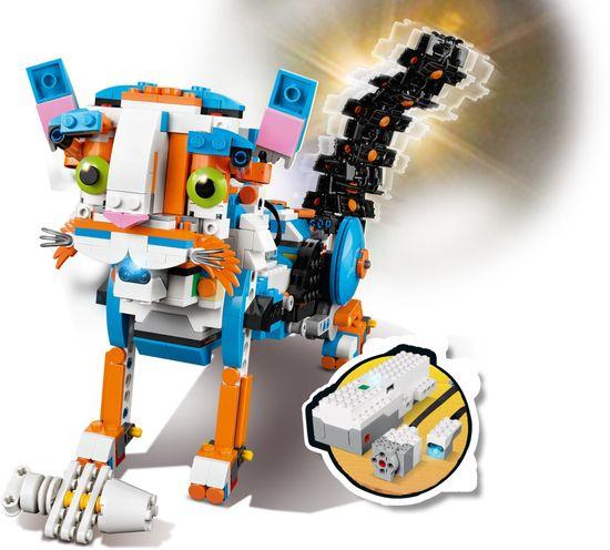 LEGO BOOST 17101 Ustvarjalna orodjarna