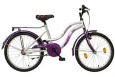 Koliken Butterfly 20' Lány kerékpár