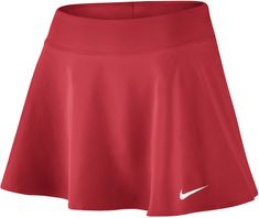 Nike žensko športno krilo NKCT Flex Pure Flouncy