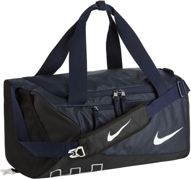 Nike Alpha Duffel Bag Blue