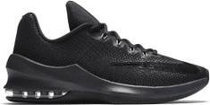Nike moški športni copati Air Max Infuriate Low Basketball, črni