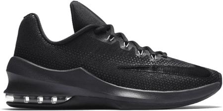 Nike męskie obuwie do koszykówki Air Max Infuriate Low Basketball Shoe 41