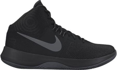 Nike moški športni copati Air Precision NBK, črni, 41