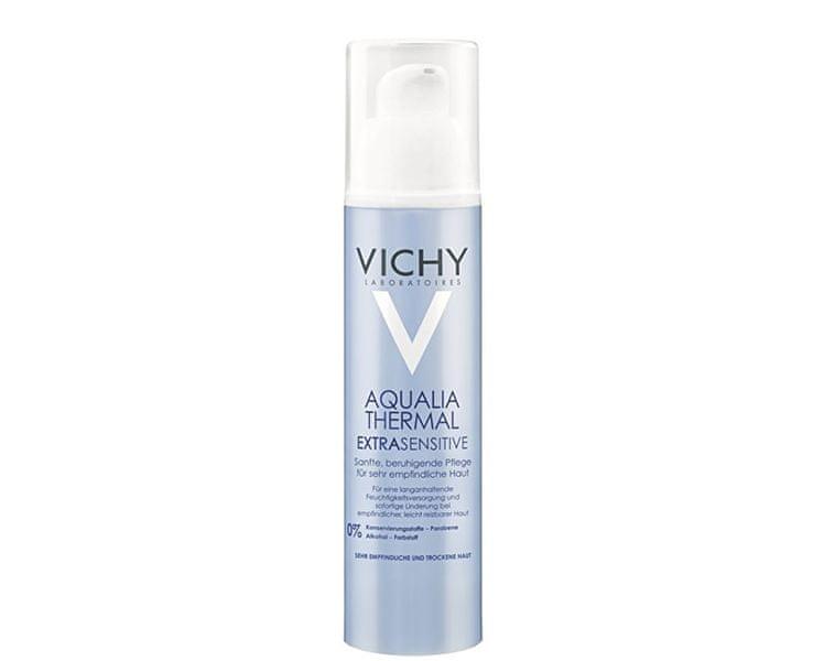 Vichy Zklidňující hydratační krém pro velmi citlivou pleť Aqualia Thermal Extrasensitive (Soothing Ultra-c