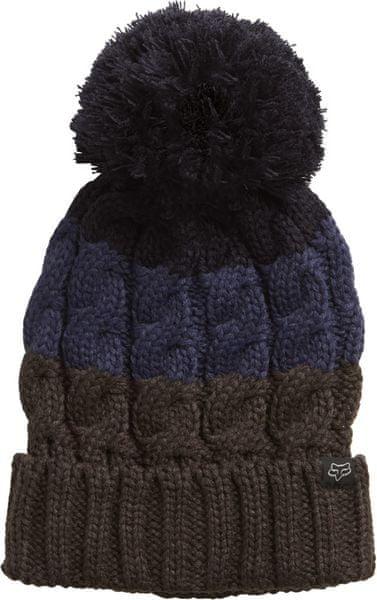 FOX dámská tmavě modrá čepice Valence