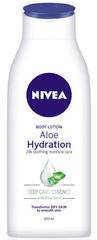 Nivea losjon za telo Aloe & Hydration