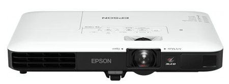 Epson projektor EB-1781W
