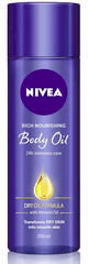 Nivea olje za telo Body Oil, 200 ml