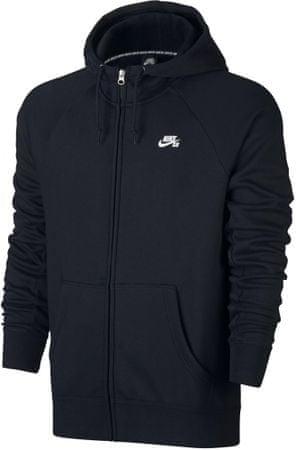 Nike moška jopa s kapuco SB Icon FZ, M