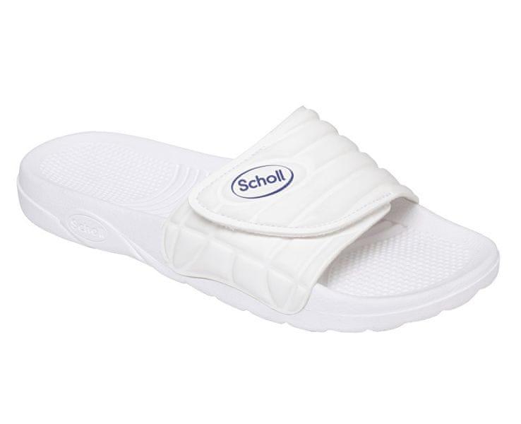 Zdravotní obuv NAUTILUS PVC - bílá (Velikost vel. 43)
