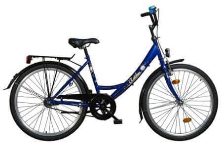 Koliken Jázmin 26' Női kerékpár, Kék