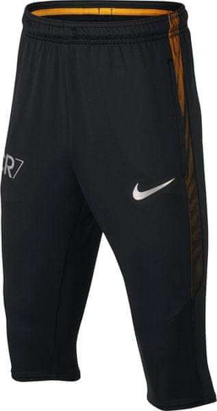 Nike CR7 Y NK DRY SQD PANT 3/4 KP XS