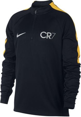 Nike CR7 Y NK SQD DRIL TOP S