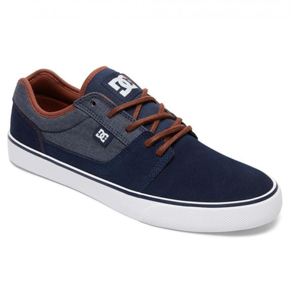 2d91028a9c8 Dc shoes tenisky tonik se modra levně