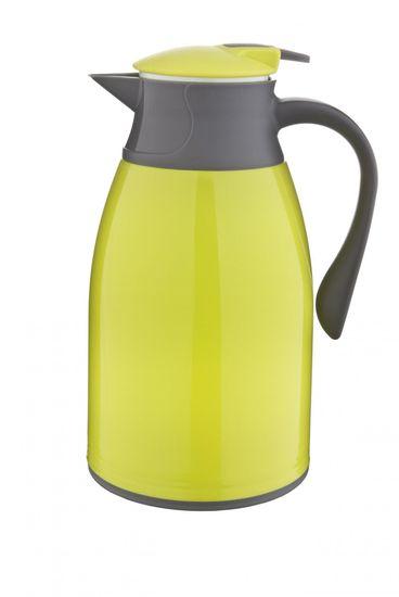 Toro Termoska plastová 1l zelená