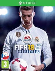 EA Sports Fifa 18 / Xbox One outlet