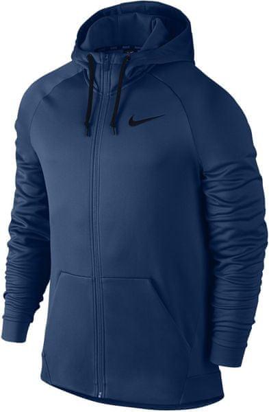 Nike M NK THRMA HOODIE FZ XL