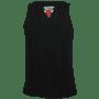 2 -  Chicago Bulls Mitchell & Ness Team Issue majica brez rokavov, velikost L