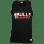 1 -  Chicago Bulls Mitchell & Ness Team Issue majica brez rokavov, velikost L