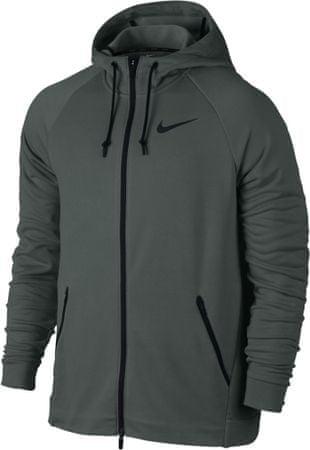 Nike M NK DRY HOODIE FZ HYPER FLC XL