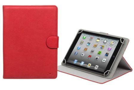 """RivaCase univerzalna torbica za tablet 10,1"""", crvena"""