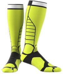 Adidas TX Skitour Sock Semi Solar Yellow/Green