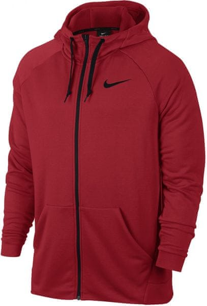 Nike M NK DRY HOODIE FZ FLEECE XL