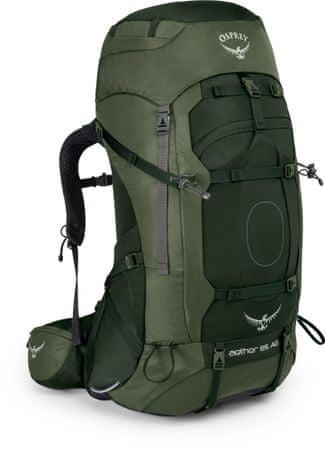 Osprey Aether AG 85 adirondack green M