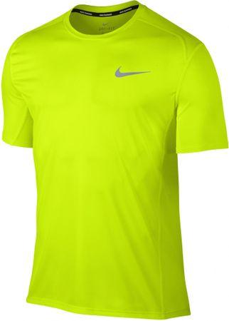 Nike moška tekaška majica NK Dry Miler Top SS, S