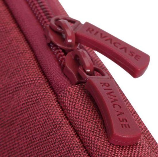 RivaCase torba za prenosnik 33,78 cm (13,3″) sleeve 7703-R, črna