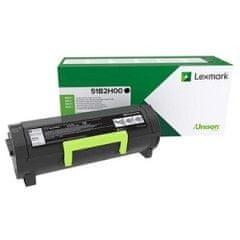 Lexmark toner za MX/MX417,517, črn, 8500 strani
