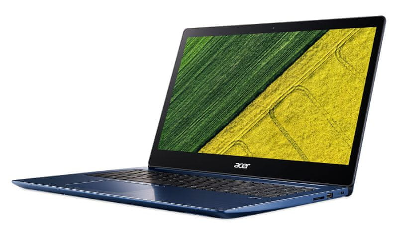 Acer Swift SF315-51 (NX.GSLEC.001)