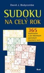 Bodycombe David J.: Sudoku na celý rok